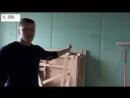 Черновой ремонт в квартире 82м2 Жк Маяк г Химки
