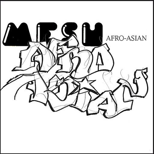 MESH альбом Afro-Asian