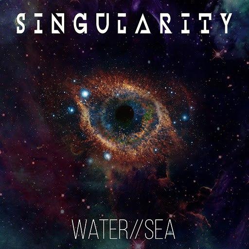 Singularity альбом Water // Sea