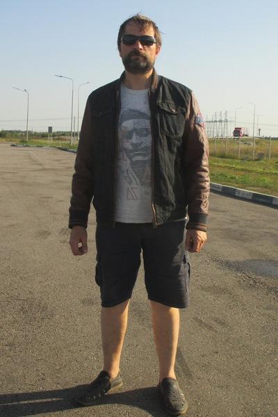 Юрий Андрущук