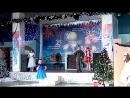 Новогоднее поздравление театрального коллектива * Сорванцы *