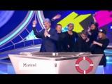 Проигрыватель - Музыкальный номер (КВН Высшая лига 2017. Третья 1/4 финала)