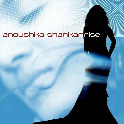 Anoushka Shankar альбом Rise