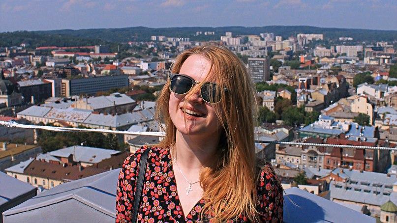 Мария Черемных | Минск