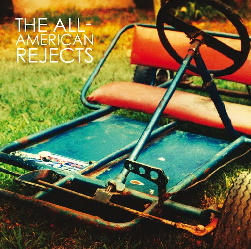The All-American Rejects альбом The All-American Rejects