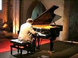 Berlioz Liszt Symphonie Fantastique