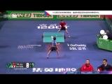 【刘国梁解说】MA Long (CHN) vs (JPN) NIWA Koki (FINALS) 2018 World Team Cup