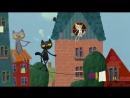 Семь кошек союзмультфильм 2015