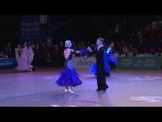 Лиоли Юрий - Берестова Оксана, Final Viennese Waltz