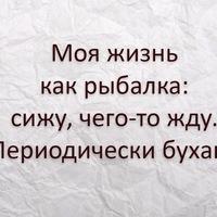 Анкета Саша Котин