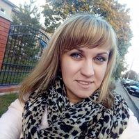 Марина Бурдина