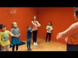 Студия актерского мастерства СВОБОДА! Группа «Свобода» первое видео