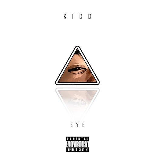 Kidd альбом Eye