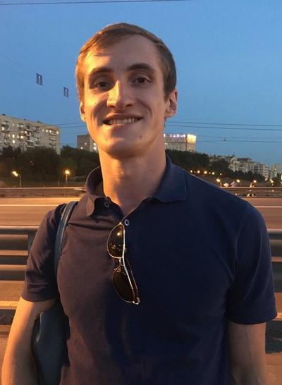 Sergey Shigolev