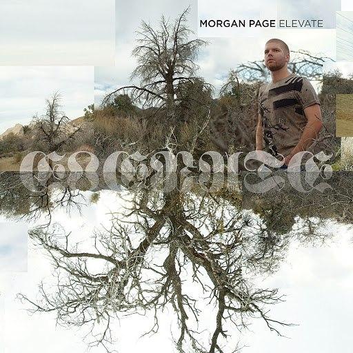Morgan Page альбом Elevate