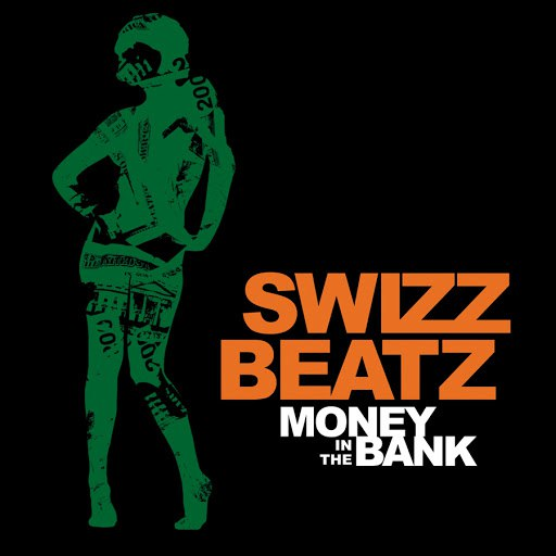 Swizz Beatz альбом Money In The Bank (Edited Version)