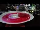Коктейль переливание крови