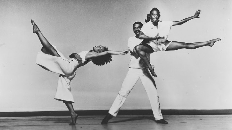 Alvin Ailey and the Importance of the Arts The New Yorker