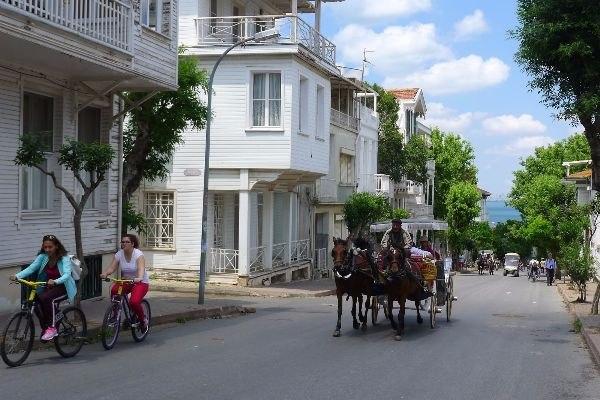 Нетуристические места Стамбула и необычные развлечения