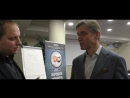 14.10.17: Maris Dreimanis [interview] «BitcoinBlockchain Revolution» Riga, Latvia, LatSave