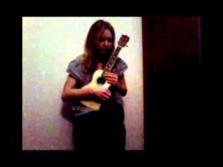 In love (авторська) - ukulele