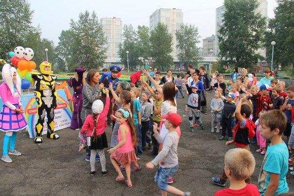 Спортивное будущее Усть-Илимска
