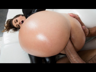 Kelsi Monroe - Catsuit Booty Bang [Anal, Big Ass, Brunette, Natural Tits, Brazzers, New Porn 2017]