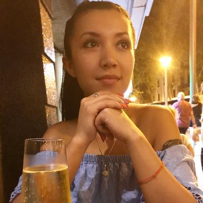 Марина Мурашкина