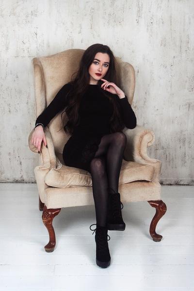 Катерина Баканова