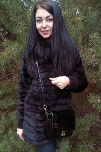 Яна Лысова