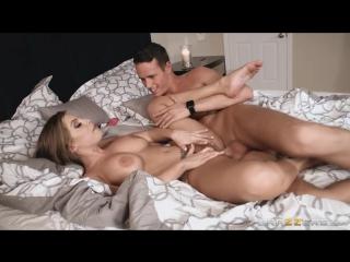 Naked model sex creampie