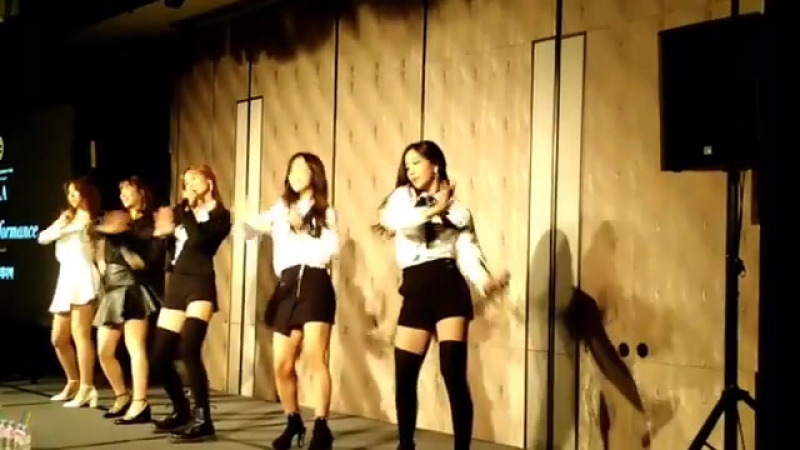 Playback 플레이백 - KLC 2017 (Why so lonely - Wonder girls)