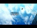 Orange is the new black оранжевый - хит сезона