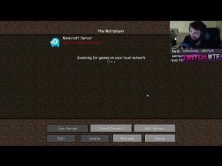 [Twitch WTF] Топ Клипы с Twitch | Нападение Барсука! 😆 | Дисс на MC Борова | Лучшие Моменты Твича