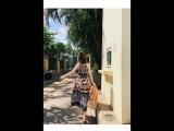 QoerliN Women Bandage Sexy Summer Beach Long Maxi Dress Girls Plus Size S-L