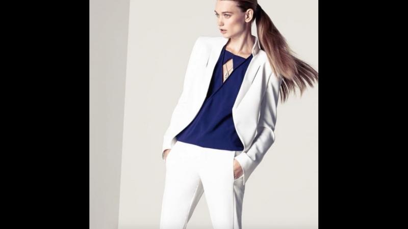 Женский пиджак: актуальные фасоны