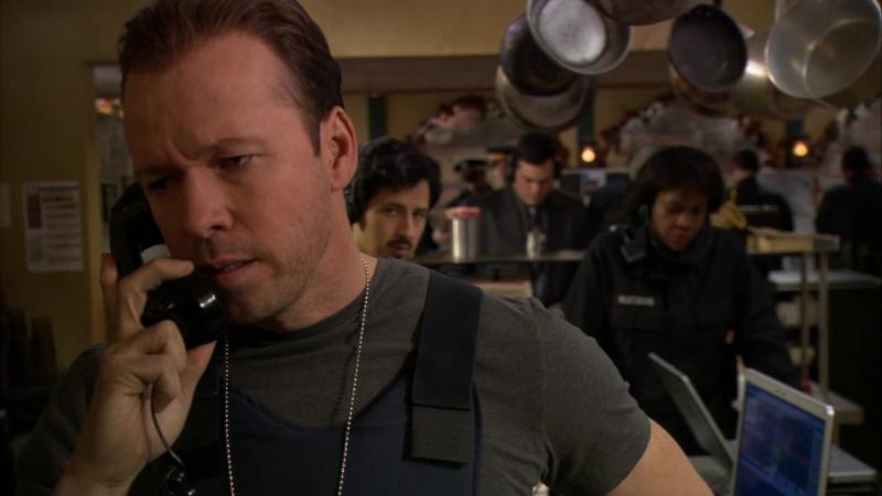 Точка убийства — 1 сезон, 4 серия. «Pro Patria» | The Kill Point | HD (720p) | 2007