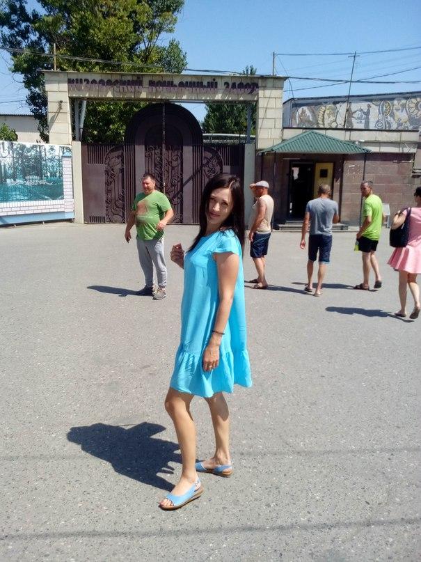 Надя Бояринцева | Лысьва