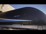 Испытания Virgin Hyperloop One