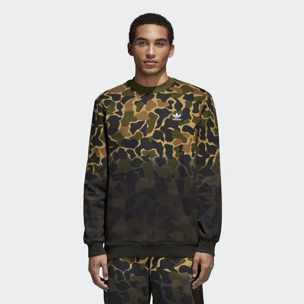 Джемпер Camouflage