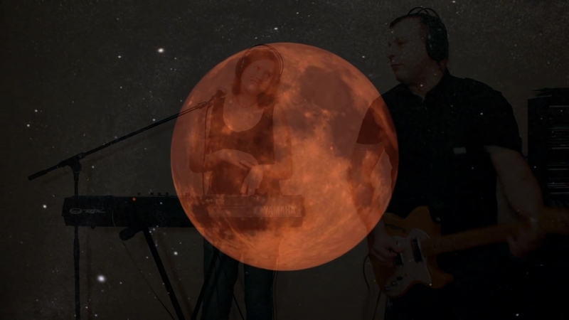 Martin Eden Rehearsal - Creedence Clearwater Revival - Bad Moon Rising Green River (Martin Eden cover)