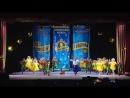 Звёзды танцпола г Шахты На Баштане