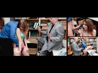 #PRon Ariel McGwire (Case No / 6998421 / 2017-11-15) 2017 г., Amateur, Role Play, Teen, Hardcore, All Sex, 1080p