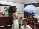 Самые красивые слова благодарности любимой маме! Свадьба Алексея и Натальи 11.08.17г.