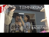 LiveFest 2018 - День 2 (Backstage)