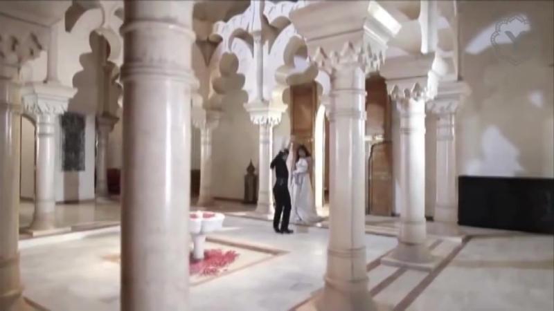Amel Bouchoucha - Darb Jnoun (Official Clip) _ أمل بوشوشة - ضرب جنون