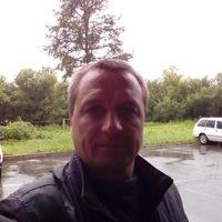 Анкета Андрей Смирнов
