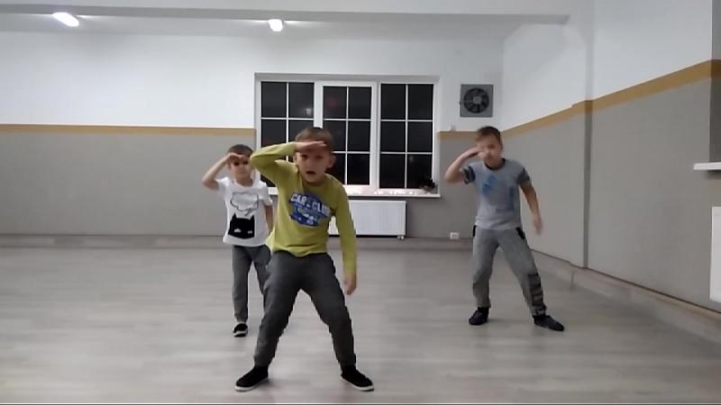 хип хопсы