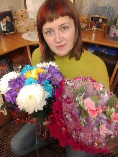 Нелли Агафонова
