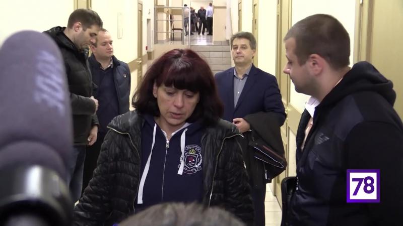 Трое оправданы по громкому делу об убийстве главы Росреестра Всеволожска